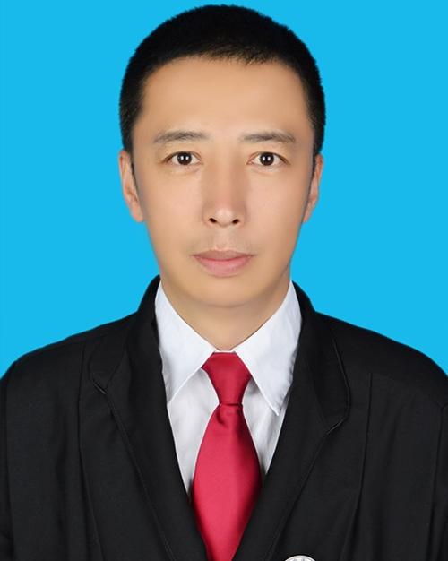 专职律师--王志伟