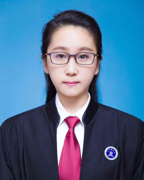专职律师--张丹