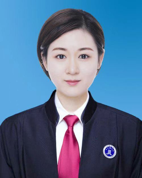 专职律师--李梓