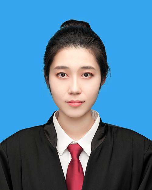 实习律师--刘芮青