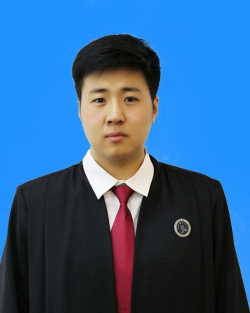 实习律师--钱立鑫